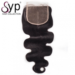 6x6 Lace Closure Wholesale For Sale Body Wave Human Hair