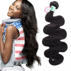 Cheap Virgin Brazilian Body Wave Human Hair Weave 3 Bundles Deals