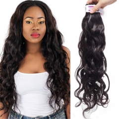 Best Peruvian Water Wave Virgin Hair Weave Bundles Free Shipping