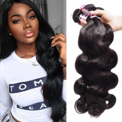 Cheap Virgin Peruvian Body Wave Hair Bundles Online for Sale Wholesale Price