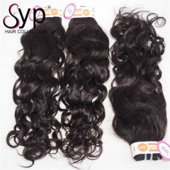 Burmese Ocean Wave Hair Weave Top Selling Types of Virgin Hair Curls