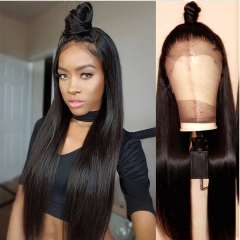 Best Glueless Lace Front Wigs Real Human Hair On Sale For Black Women